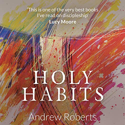 Holy Habits cover art