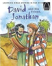 Best david and jonathan book Reviews