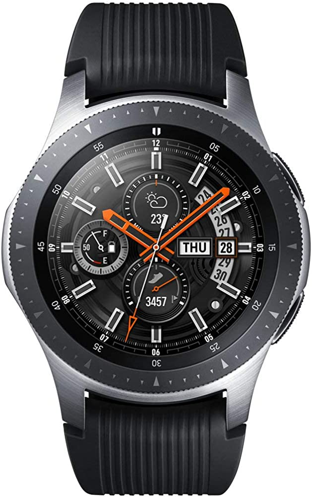 Samsung galaxy smartwatch android, bluetooth, fitness tracker e gps SM-R800NZSAITV