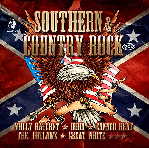 Southern & Country Rock