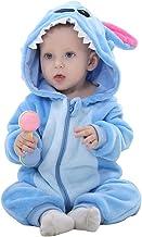 OKPUZEE Unisex Baby Onesie Animal Outfit Suit Girl Boy CostumeRomper