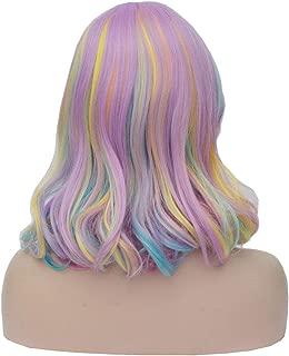 OYIXU Multicolor 35cm 13.7