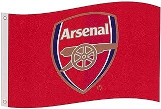 Arsenal FC Flag CC - Approx. 3' x 5' Large Team Crest