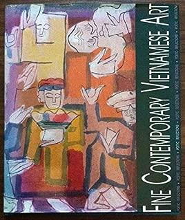 Fine contemporary Vietnamese art: Poetic reflections