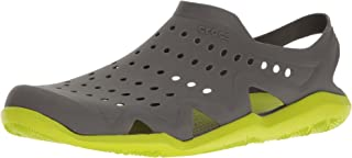 Crocs Mens Swiftwater Wave Sandal