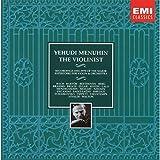 The Violinist - ehudi Menuhin