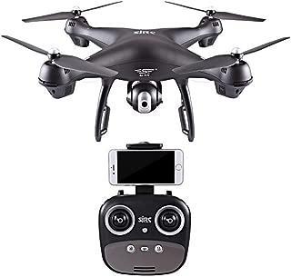 YJYdada S70W 2.4GHz GPS FPV Drone Quadcopter With 1080P HD Camera Wifi Headless Mode