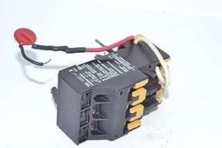 Allen-Bradley 193-BSB42 Bimetallic Overload Relay, 2.8 - 4.2 Amp