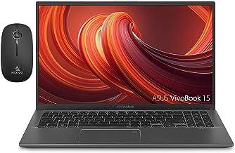2020 ASUS VivoBook 15.6 Inch FHD 1080P Laptop, Intel Core i3-1005G1(Beats i5-7200U), 12GB RAM,...