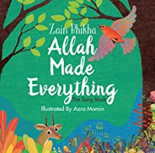 Best allah made everything Reviews