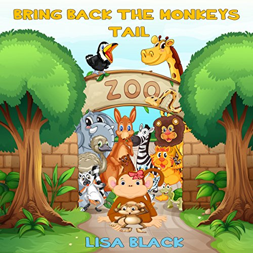 Bring Back the Monkey's Tail cover art