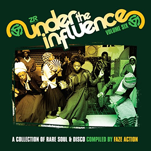 Under the Influence 6