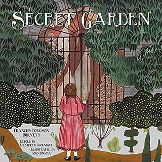 The Secret Garden                   Auteur(s):                                                                                                                                 Elizabeth Goodnight                               Narrateur(s):                                                                                                                                 Anna Parker-Naples                      Durée: 32 min     Pas de évaluations     Au global 0,0