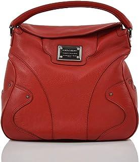 Dolce&Gabbana Handbag in Pelle Donna rosso Nuovo
