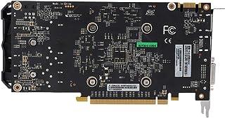 Tarjeta gráfica NVIDIA, Tarjeta gráfica para computadora GDDR5 para GeForce GTX950, Ventilador de enfriamiento Dual de 6 Pines Excelente Tarjeta gráfica muda Compatible con HDMI DVI DP