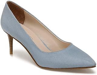 MİRA Açık Mavi Kadın Gova Ayakkabı