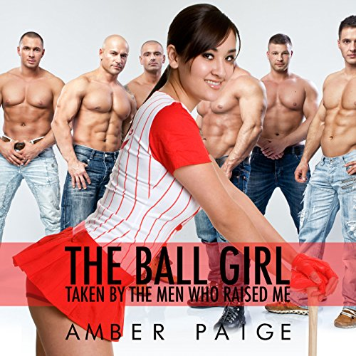 The Ball Girl audiobook cover art