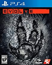 Evolve - PlayStation 4