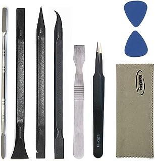Ewparts 9 in 1 Mobile Opening Tool Kit Electronics, Smartphone, Computer & Tablet Repair Kit Opening Tool
