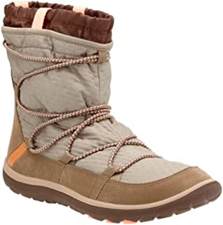 Clarka Aria Frost Womens Winter Boots