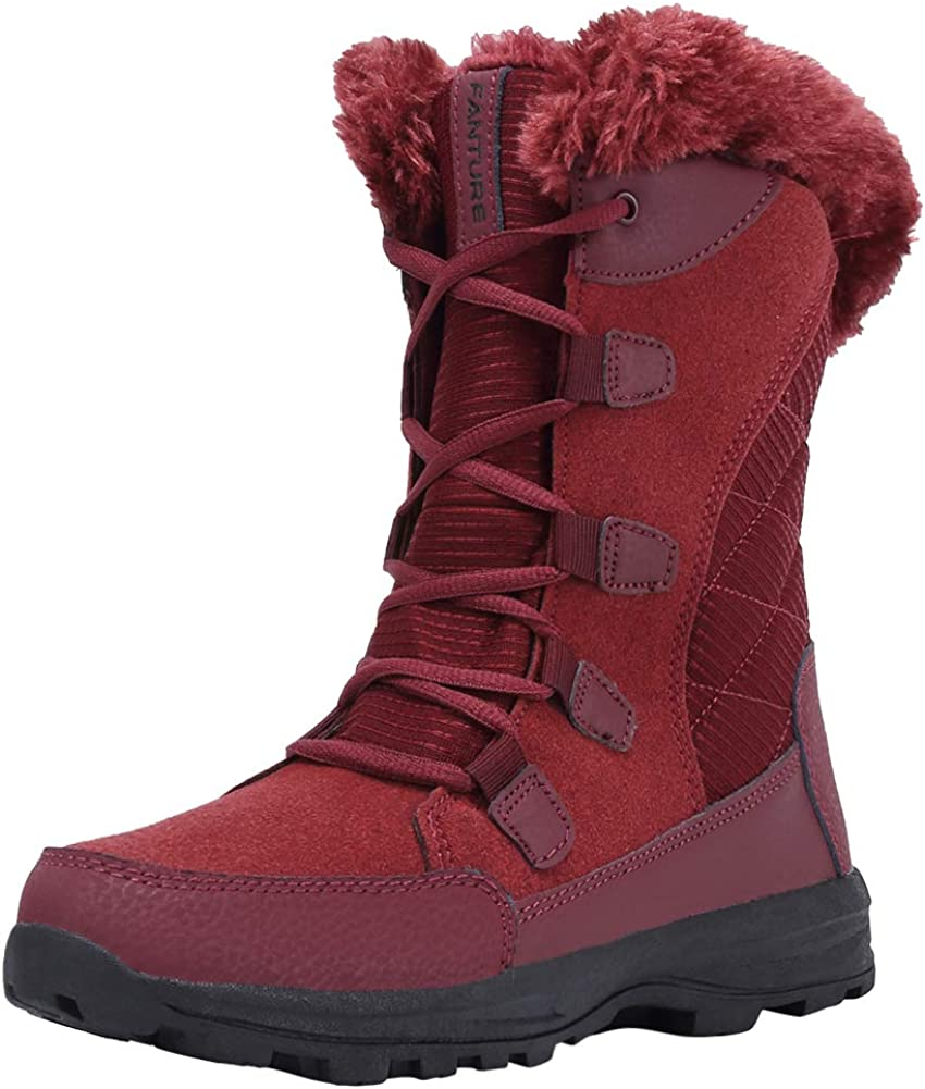 Women's Waterproof National products Winter Snow Sale Special Price Boots