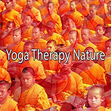 Yoga Therapy Nature