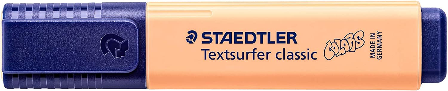 Textsurfer Classic 364 Inexpensive Edition Colors Latest item Highlighter 1 t Tip Chisel