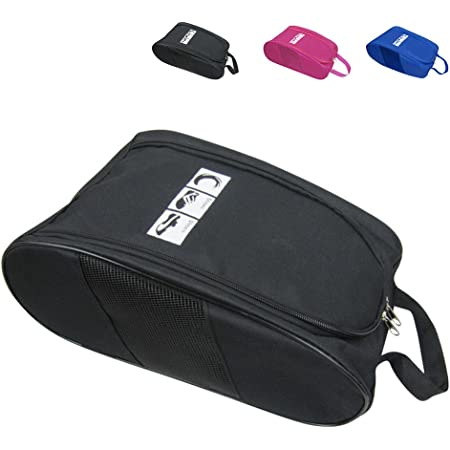 Portable Waterproof Travel Storage Bag Organizer Shoes Pouch Shoe Tote Case YB