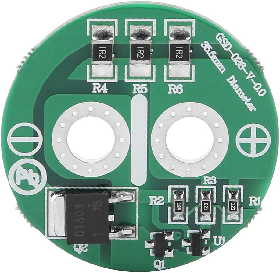 Emoshayoga Protection All items in the store Japan's largest assortment Board Stable PCB 2.5V Balance Ba for