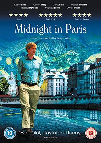 Oferta de Midnight in Paris [Reino Unido] [DVD]