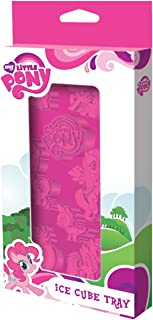 ICUP Hasbro - My Little Pony Molded Pink Rubber Ice Cube Tray