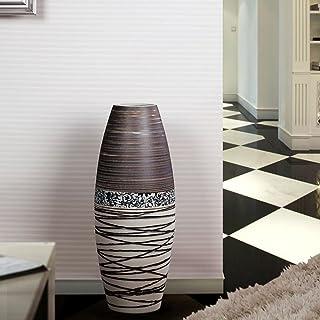 Grand vase salon - Grand salon moderne ...