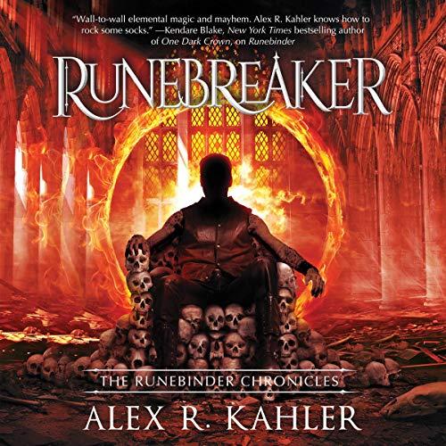 Runemaker cover art