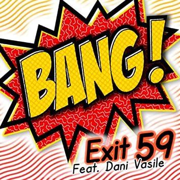 Bang (feat. Dani Vasile)