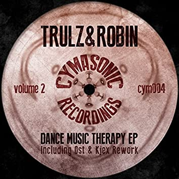 Dance Music Therapy EP, Vol. 2