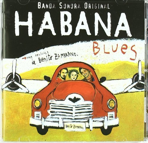 BANDA SONDRA ORIGINAL by Habana Blues (2006) Audio CD