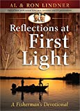 Reflections at First Light: A Fisherman's Devotional