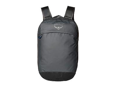 Osprey Transporter Panel Loader Pack (Pointbreak Grey) Backpack Bags