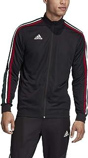Mens Soccer Tiro Track Jacket