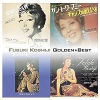 GOLDEN BEST KOSHIJI FUBUKI(ltd.) by FUBUKI KOSHIJI (2013-11-27)