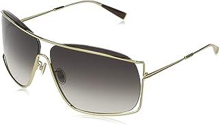 نظارات شمسية للنساء MM LINE I من ماكسمارا، ذهبي، 70