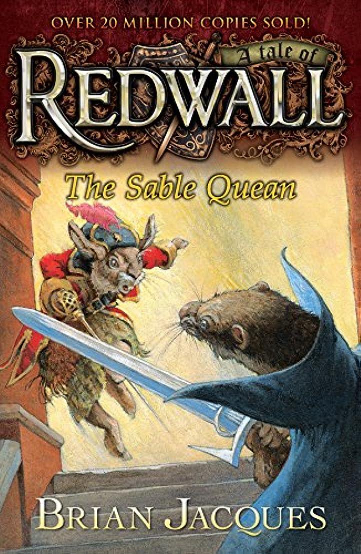 傘有能な甲虫The Sable Quean (Redwall Book 21) (English Edition)