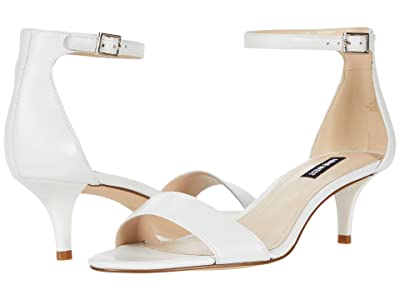 Nine West Leisa (White) Women