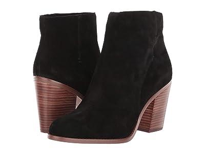 SOLE / SOCIETY Rimmie (Black) Women