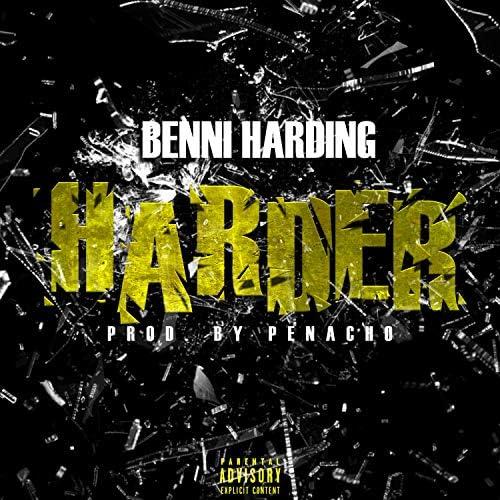 Benni Harding