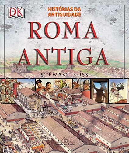 Roma antiga: Histórias da antiguidade