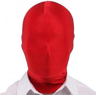 WESTLINK Zentai Mask 2nd Skin Hood Head Full Cover Lycra Spandex