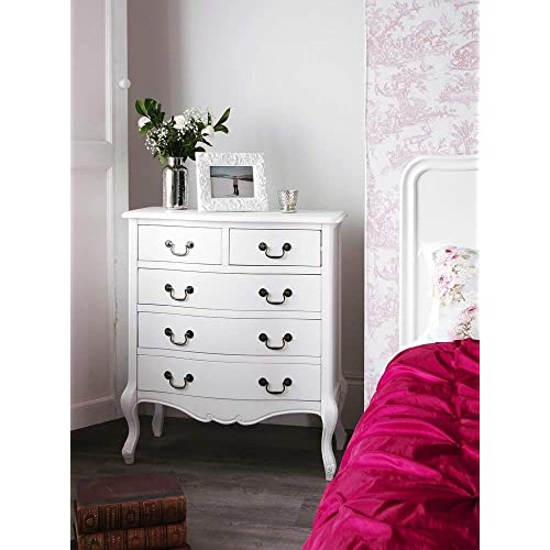 French Shabby Chic Furniture Amazon Co Uk