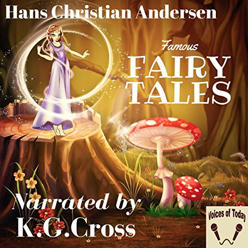 Famous Fairytales cover art