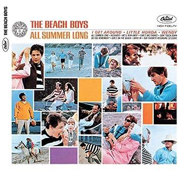 All Summer Long (Mono & Stereo)